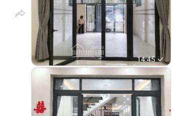 Bán nhà liền kề dự án Him Lam Phú Đông
