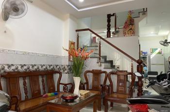 Bán gấp nhà bán mới 100% Trường Chinh, P13, quận Tân Bình cách Trường Chinh 50m. LH: 0708.238.238