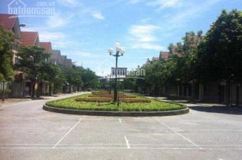 Bán gấp biệt thự sát mặt đường Nguyễn Khuyến KĐT Văn Quán, 200m2, MT 11m, 21 tỷ, có TL. 0903491385