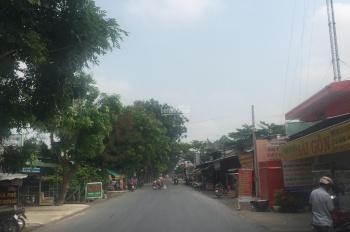 100m2 đất nền thổ cư đường Nguyễn Văn Bứa, Hóc Môn, giá 700 triệu, sổ hồng riêng, xây dựng tự do
