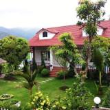 Tìm chủ mới cho biệt thự có sẵn tuyệt đẹp tại Lương Sơn, Hòa Bình. Diện tích 669,3m2