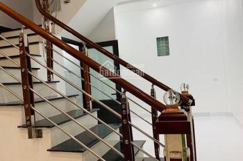 Bán nhà 2,5 tầng phố Ngọc Châu, 57m2 chỉ 1,45 tỷ, có sân, full nội thất. 0943500642