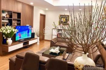 Cắt lỗ! Cần tiền bán gấp căn hộ 2PN 99,5m2 BC Đông Nam chung cư Discovery Complex, LH 0936.117.955