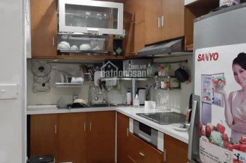 Chính chủ bán căn hộ tại HUD 3 Linh Đàm, có đầy đủ nội thất, sẵn ở, nhà thoáng mát, giá TL