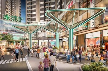 Shophouse Metro Star, hot nhất khu Đông, cầu bộ hành nối liền tầng 2 của dự án vào nhà ga số 10