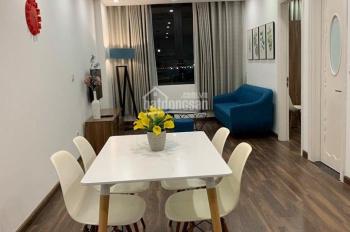 Cho thuê CH full đồ, view Vinhomes tại chung cư Eco City Việt Hưng, Long Biên 72m2 giá: 12.5tr/th