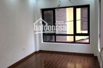 Cho thuê nhà mặt phố Nguyễn Ngọc Nại, diện tích 60m2 x 6 tầng, giá 25tr/th