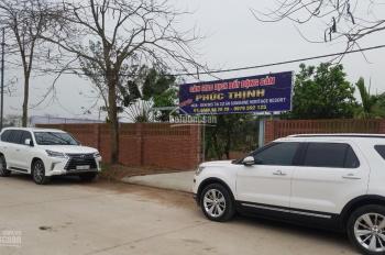 Mua bán đất dự án Cẩm Đình, Hiệp Thuận (nay là dự án Sunshine Heritage Resort), giá chỉ từ 2,7tr/m2