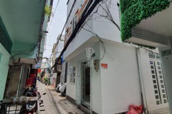 Cần bán nhà đường Vạn Kiếp, P3, Quận Bình Thạnh vào 30m DT: 5x3m đúc 2 tấm. Giá 1 tỷ 290tr