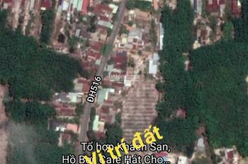 70m mặt tiền đường Hồ Chí Minh sau KCN Becamex chỉ 400m cách QL14 800m thôi