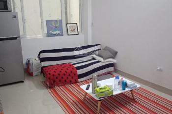 Cho thuê phòng chia 1 phòng khách và 1 phòng ngủ (1N1K) phòng ngủ riêng biệt tại Mễ Trì - Mỹ Đình