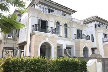 Bán nhà phố Verosa Park Khang Điền Q9, DTXD 178m2, hướng Đông, 1 trệt 3 lầu, giá 9,82 tỷ