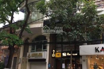 Bán nhà mặt phố Lê Thái Tổ, DT 150 m2, giá 228 tỷ (L/H Mr Quý 0927 111 368)