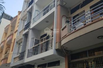 Bán nhà hẻm xe hơi đường Nguyễn Kim, P6, Q10. DT 3,5x13m, nhà đẹp - giá chỉ 7,4 tỷ