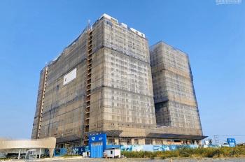Căn hộ Q7 Boulevard trung tâm quận 7, liền kề Phú Mỹ Hưng, 69m2 2PN 2WC giá 2.9 tỷ nhận nhà 2020
