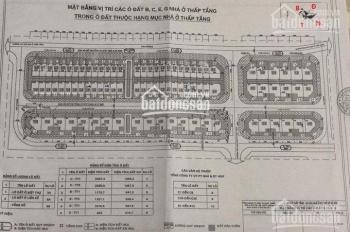 Sở hữu liền kề khu nhà ở BTL Thủ Đô, Yên Nghĩa Hà Đông giá chỉ 37tr/m2. LH 0832.900.333