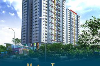 Chung cư Metro Tower 36m2, 1PN, chiết khấu 1 cây vàng
