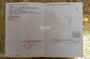 Bán gấp lô đất Xuân Lạc, Vĩnh Ngọc - LH: 0935550732 (Ms. Quý)