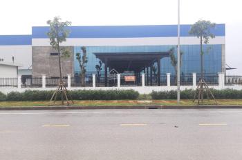 Cho thuê nhà xưởng KCN Đồng Văn IV, Hà Nam, diện tích: 23.272m2, LH: 0904090102