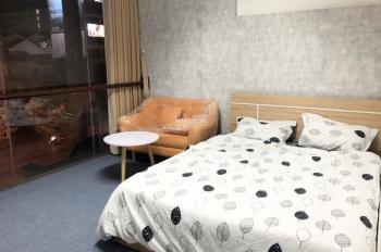 Cho thuê Studio 1PN full nội thất cao cấp khu sân bay Tân Sơn Nhất. Giảm ngay 1,5 triệu/tháng