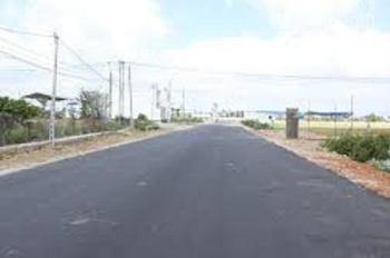 Bán đất chợ vải Ninh Hiệp 100m2, mặt tiền 5.5m, giá 6.3 tỷ