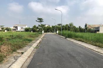 Gia đình cần bán lô đất đường Lê Văn Lương, Nhơn Đức, Nhà Bè, 96m2, giá 2,7 tỷ. LH: 0906822393