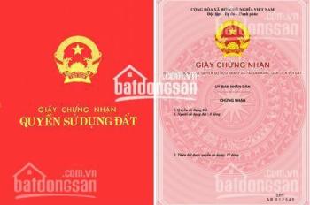 Miss Vân Anh 0962.396.563 bán đất đấu giá phố Trần Thái Tông, Duy Tân DT: 203m2 MT 15m vị trí đẹp
