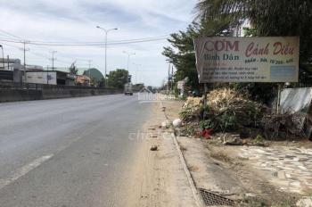 Bán 3100m2 đất mặt tiền QL 1A - xa lộ Hà Nội