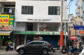 Cho thuê tòa căn hộ mini MT Nguyễn Thiện Thuật Q3, giá thuê 10tr/th đầy đủ nội thất, LH 0909411822