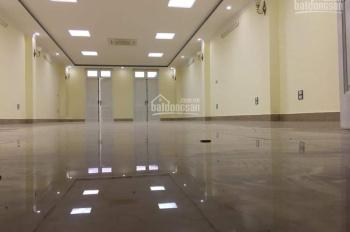 Bán nhà phố Khương Đình 185m2 - mặt tiền 8.5m, 09 tầng 1 hầm chính chủ