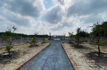 Bán nhà vườn Vĩnh Thanh, cách Hùng Vương 50m, có ao cá, vườn cây ăn trái, giá rẻ