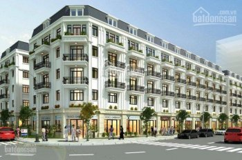 Bảng hàng giá tốt những căn liền kề, nhà phố dự án Louis City mặt đường Tân Mai