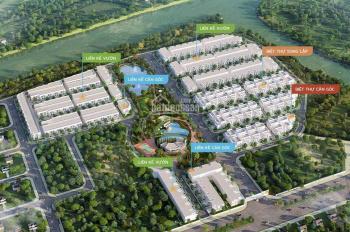 Nhà phố biệt thự Melosa Garden cần bán 6x18m, 8x18m, 5x20m, 5x25m! Gọi ngay 0907755587 xem nhà