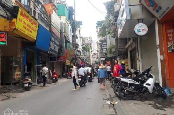Cần bán gấp nhà mặt phố kinh doanh tại Khương Trung