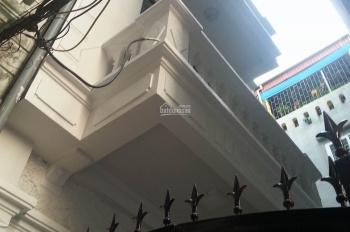 Chính chủ cho thuê nhà nguyên căn tại 168 Kim Giang, gần Ngã Tư Sở, 45m2 x 4 tầng, 5 phòng