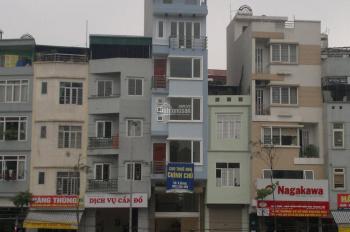 Cho thuê nhà mặt phố - số 136 Thượng Đình - Quận Thanh Xuân - Hà Nội. Chính chủ