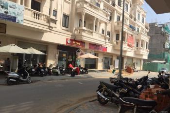 Cho thuê mặt bằng nguyên căn nhà phố Cityland mặt tiền Phan Văn Trị 55tr/th, 1 trệt 4 tầng lầu