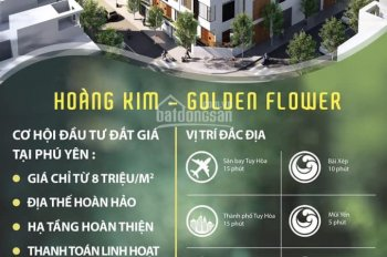 Tại sao không đầu tư ngay đất nền thành phố biển Tuy Hòa, Tỉnh Phú Yên