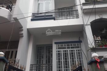 Nhà giá tốt! Sở hữu ngay nhà HXH đường Phổ Quang, P9, PN, 4x19m, 3 lầu - Liên hệ ngay: 0938600137
