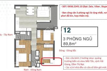 Chí Đạt NVKD chủ đầu tư Hưng thịnh tư vấn dự án, hỗ trợ Việt Kiều thông tin dự án, LH: 0938 2345 10