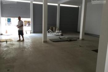 Cho thuê mặt bằng kinh doanh tại Khương Đình, 110m2