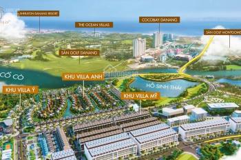 Đất Xanh Miền Trung mở bán GĐ1 siêu dự án One Word Regency, MT biển Đà Nẵng - Hội An, giá dưới 2 tỷ