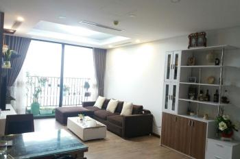 Cho thuê căn hộ N01T5, Ngoại Giao Đoàn, 3 phòng ngủ đầy đủ nội thất view hồ LH: 0906212358