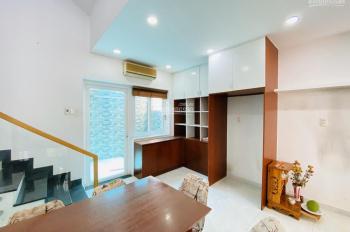 Bán nhà phố Mega Village Khang Điền 5x15m, full nội thất bao đẹp, gỗ cao cấp giá 5.5 tỷ, 0938858283