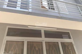 Bán nhà hẻm 1 sẹc gần uỷ ban phường, đường Số 6, phường Tăng Nhơn Phú B, Quận 9, LH 0914441311