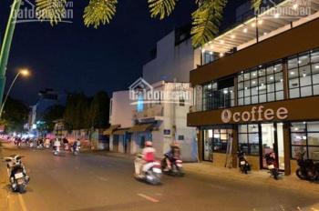 Chính chủ cần bán nhà MTKD sầm uất đường Bờ bao Tân Thắng, Q. Tân Phú, (4x18m), giá 27 tỷ