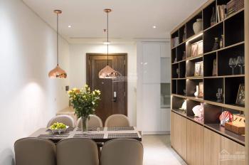 Cho thuê căn hộ 2 phòng ngủ, full đồ, 102m2 view sông tại Sun Ancora