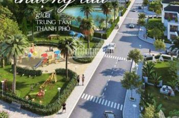 Mở bán shophouse biệt thự ven sông SG, Vinhomes Golden River, bật nhất SG giá từ 180 tỷ 0977771919