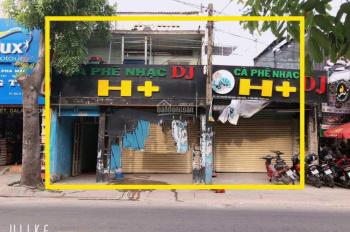 Cho thuê nhà MT Nguyễn Văn Quá, DT 8m X 12m, Quận 12