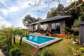 Bán biệt thự siêu VIP Tam Đảo Golf Resort